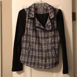 Tinley Road tweed jacket